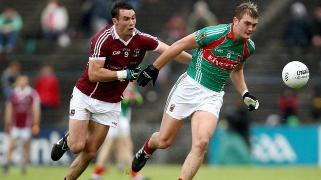 Finian Hanley Finian Hanley Galway can rattle top dogs Mayo RT Sport