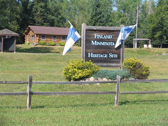 Finland, Minnesota wwwlakesnwoodscomimagesFinlan6jpg