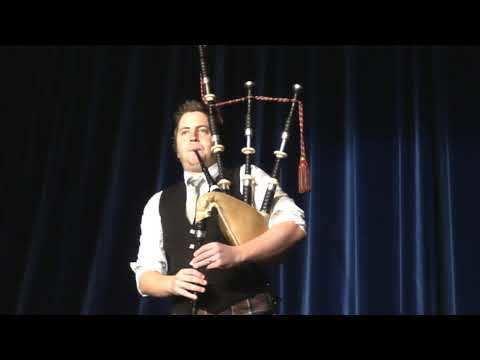 Finlay MacDonald (musician) Finlay MacDonald Recital Munich 2009 YouTube
