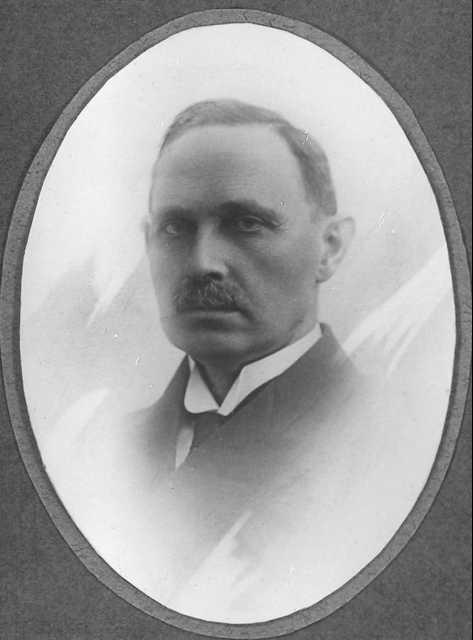Finn Blakstad