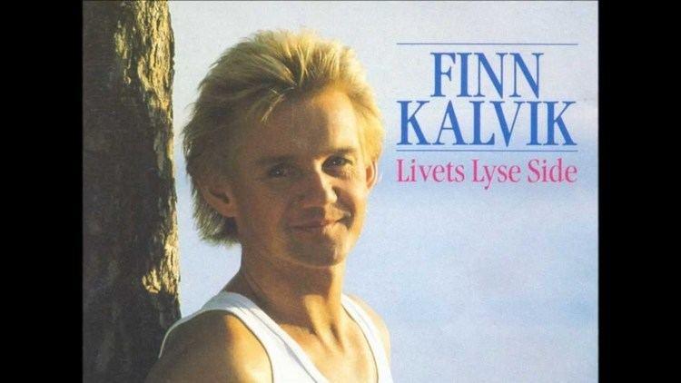 Finn Kalvik Finn Kalvik Livets Lyse Side 1988 YouTube