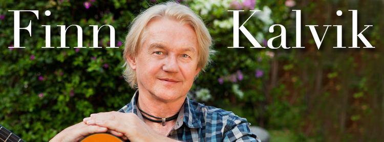 Finn Kalvik FINN KALVIK wwwfinnkalvikno