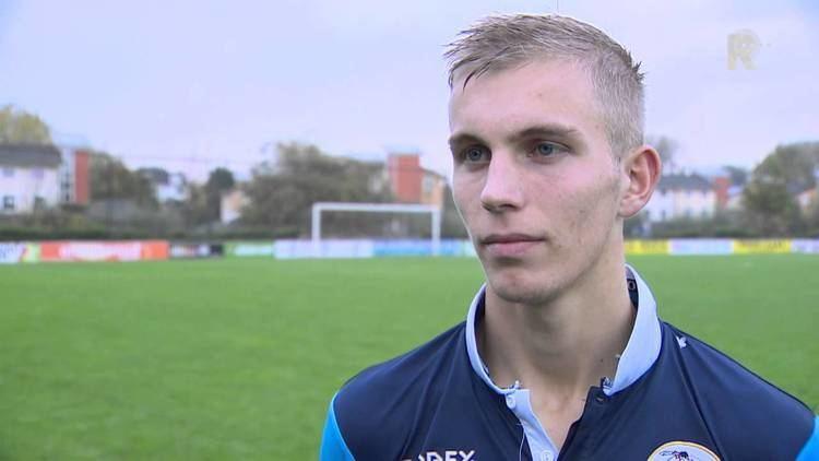 Finn Stokkers Finn Stokkers over zijn gelijkmaker tegen Feyenoord YouTube
