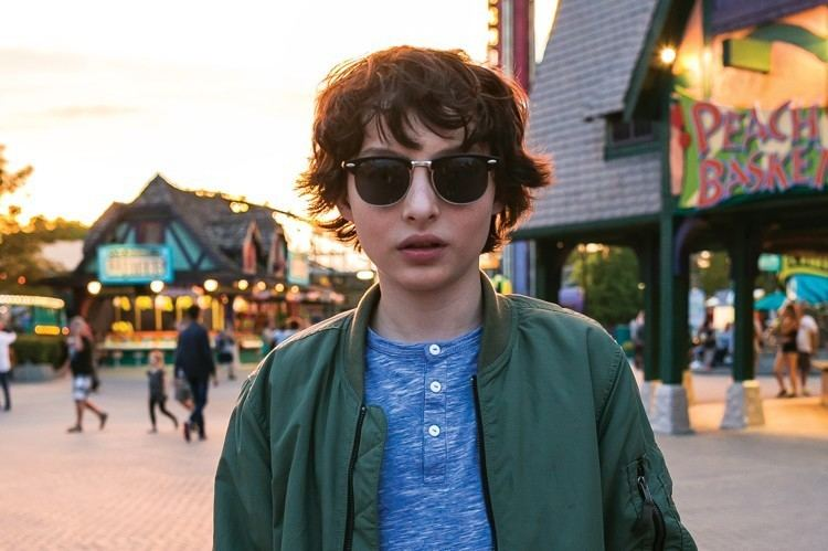 Finn Wolfhard Finn Wolfhard Is Killing It City Life Vaughan Lifestyle Magazine