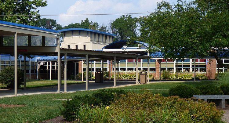 Finneytown High School