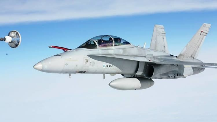 Finnish Air Force The Aviationist Finnish Air Force