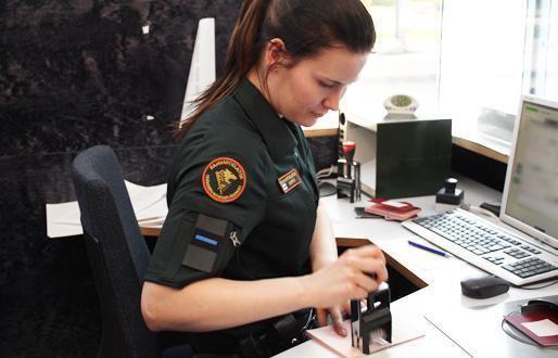 Finnish Border Guard Home The Finnish Border Guard
