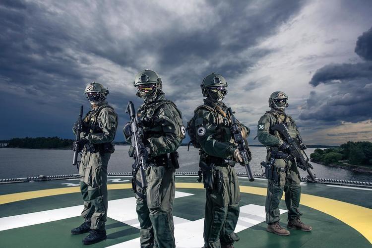 Finnish Border Guard Finnish Border Guard 5th Special Intervention Unit Album on Imgur
