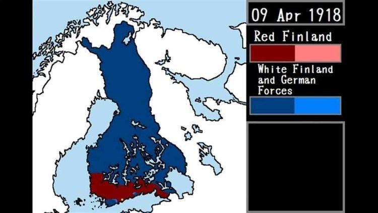 Finnish Civil War httpsiytimgcomvignmGWsIkmgmaxresdefaultjpg
