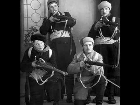 Finnish Civil War Reds in the 1918 Finnish Civil War YouTube