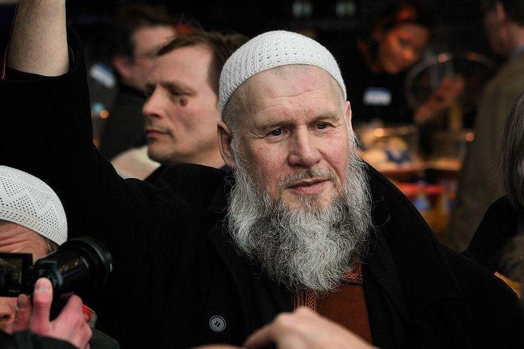 Finnish Islamic Party