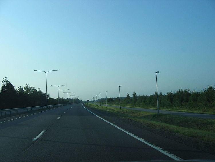 Finnish national road 2