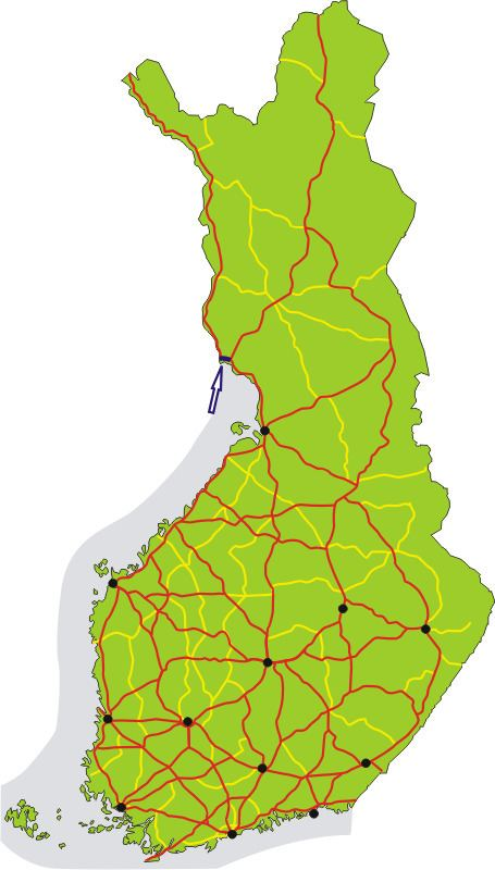 Finnish national road 29