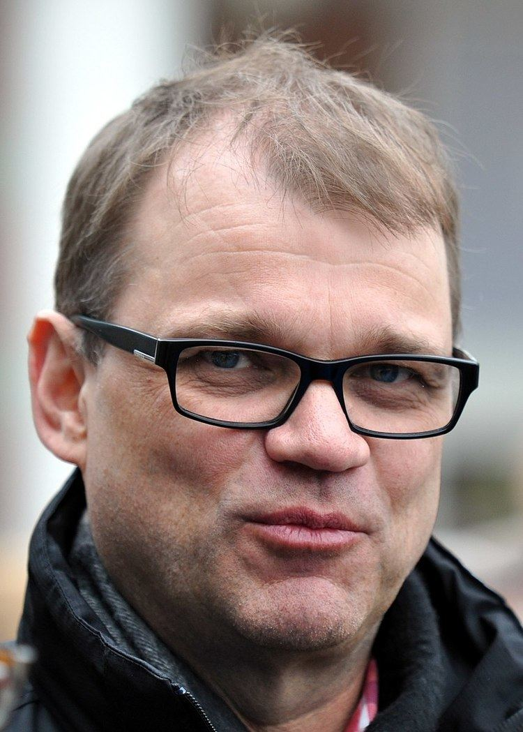 Finnish parliamentary election, 2019
