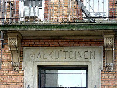 Finntown (Brooklyn, New York) Alku and Alku Toinen Finnish Coops Place Matters