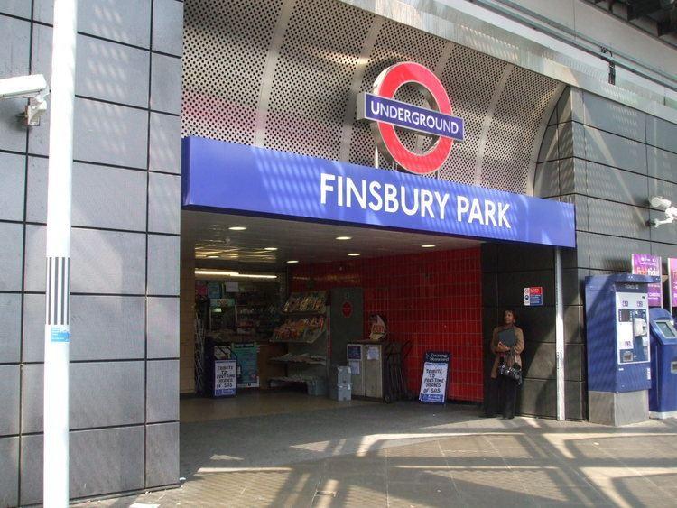 Finsbury Park station httpsuploadwikimediaorgwikipediacommons22