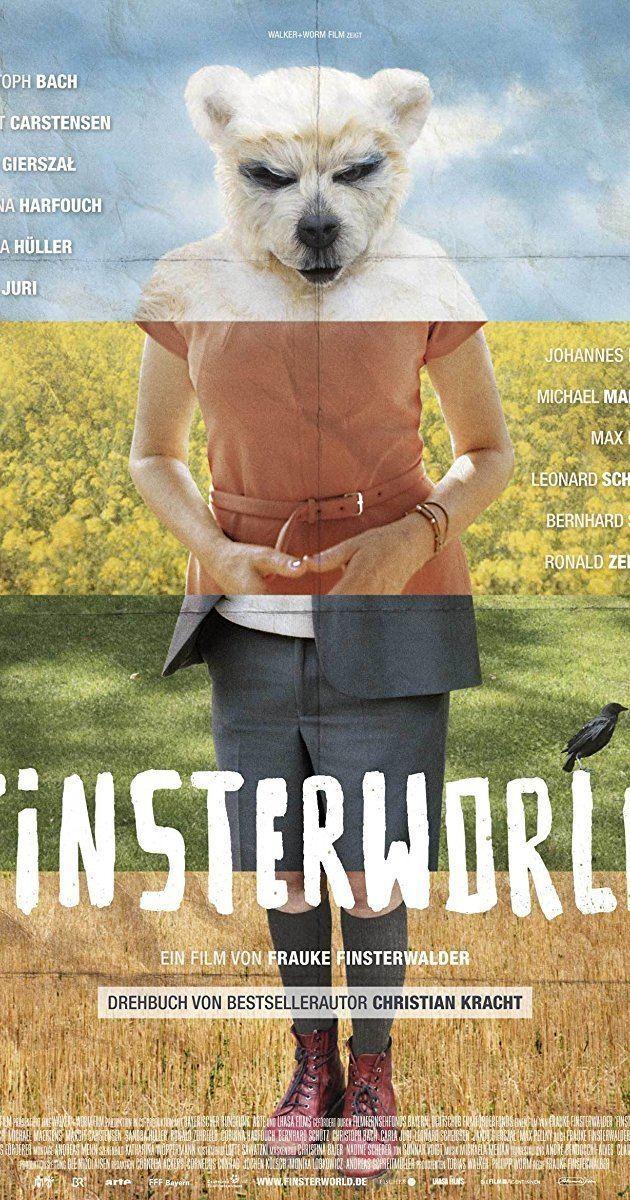 Finsterworld Finsterworld 2013 IMDb