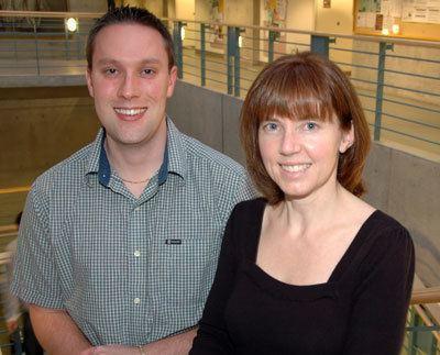 Fiona Brinkman SFU News Online Turning superbugs into benign bacteria January