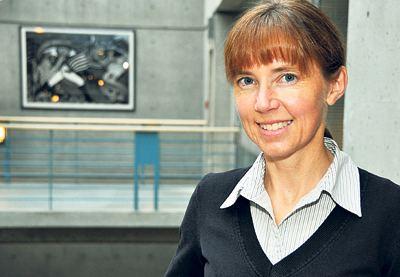Fiona Brinkman SFU News Online Brinkman among Canadas 100 most powerful women