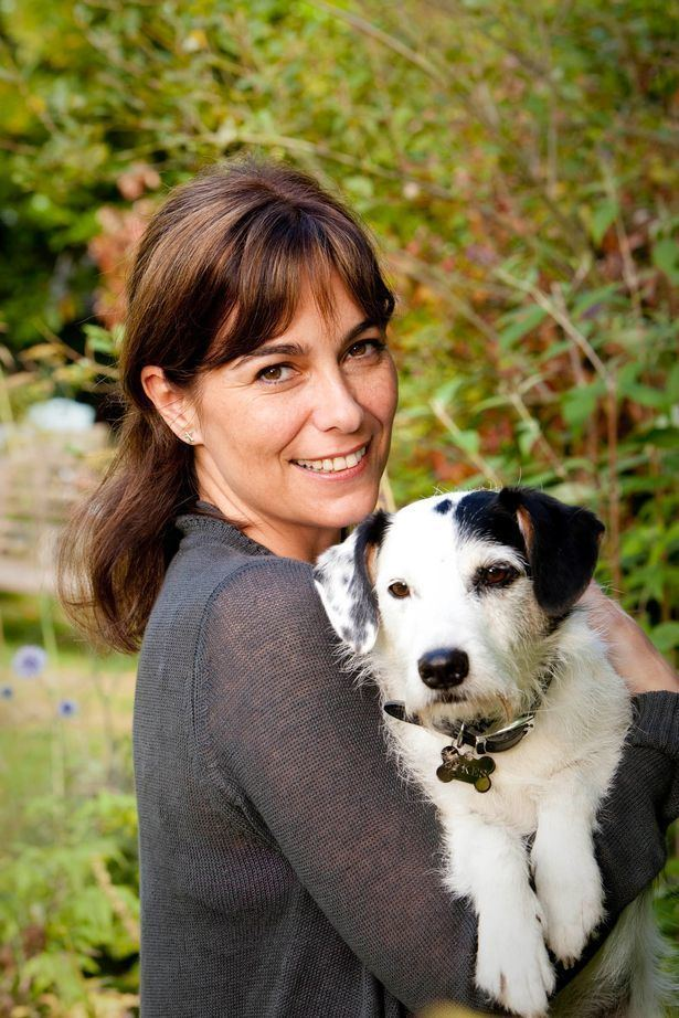 Fiona Dolman Midsomer Murders star Fiona Dolman has baby with new lover
