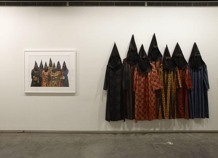 Fiona Foley Fiona Foley Forbidden Museum of Contemporary Art Australia