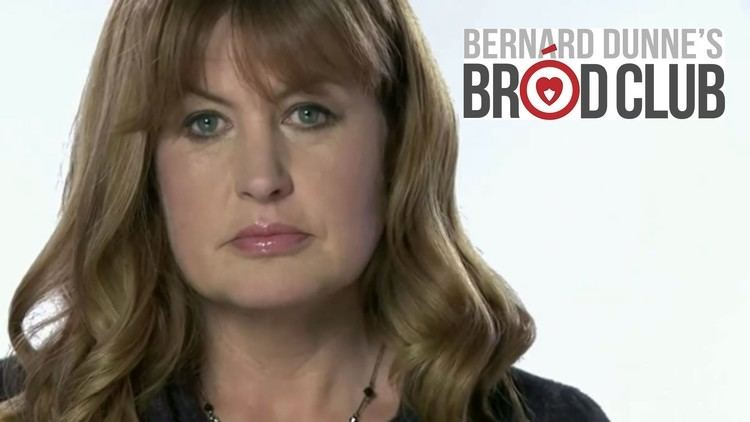 Fiona Looney Fiona Looney Bernard Dunne39s Brd Club YouTube