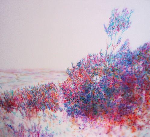 Fiona Lowry FIONA LOWRY THE LOVELIEST OF TREES palmer art projects