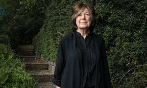 Fiona MacCarthy A life in writing Fiona MacCarthy Books The Guardian