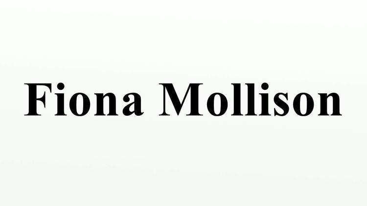 Fiona Mollison Fiona Mollison YouTube