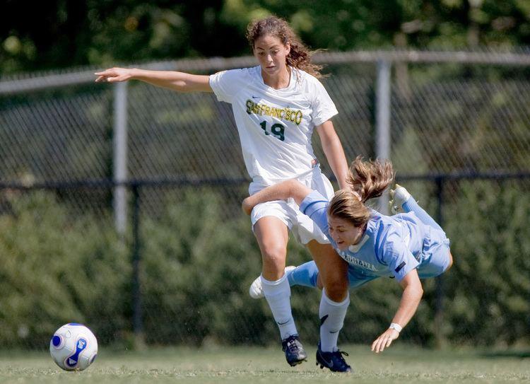 Fiona O'Sullivan O39Sullivan Soccer Academy Fiona O39Sullivan