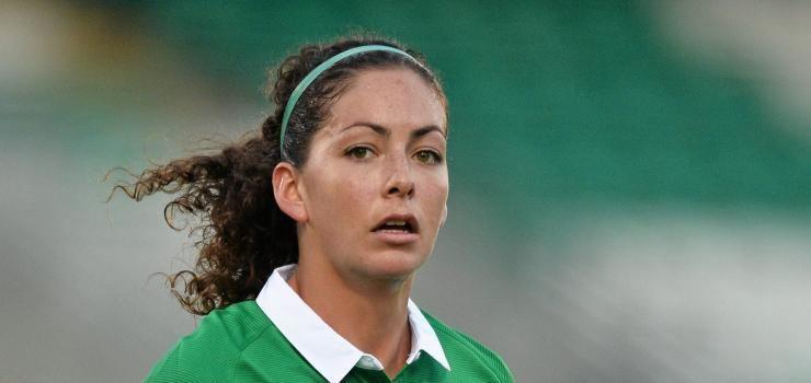 Fiona O'Sullivan Fiona Oamp039Sullivan Football Association of Ireland