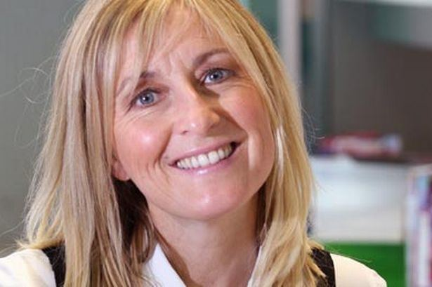 Fiona Phillips Fiona Phillips My parents39 Alzheimer39s suffering makes me