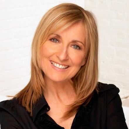 Fiona Phillips Fiona Phillips Prime Performers Booking Agency