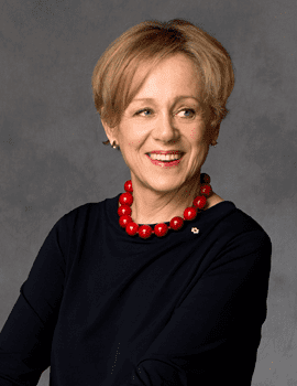 Fiona Reid Actress Fiona Reid takes on two roles at Shaw Festival WBFO
