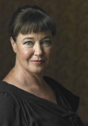 Fiona Samuel Fiona Samuel from You Call This Art Biographies RNZ
