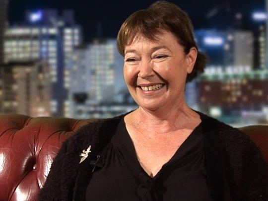 Fiona Samuel Fiona Samuel Marching to success NZ On Screen