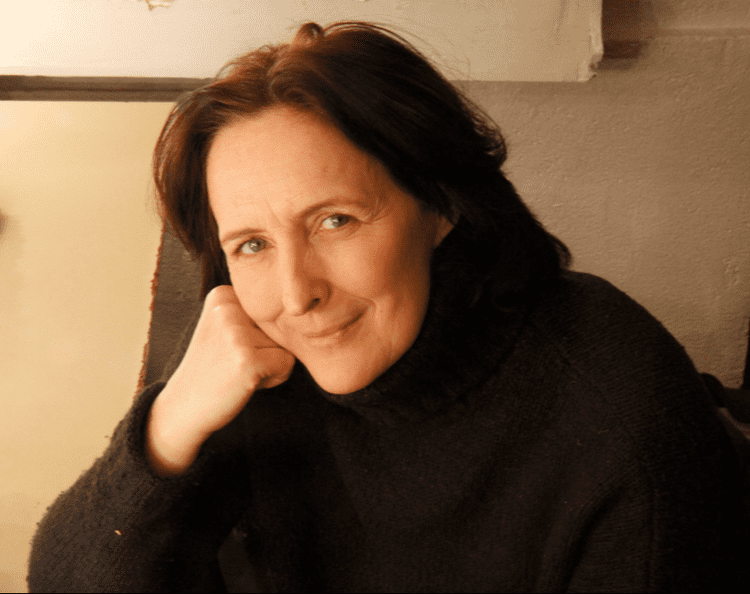 Fiona Shaw An interview with Fiona Shaw Finding Noon