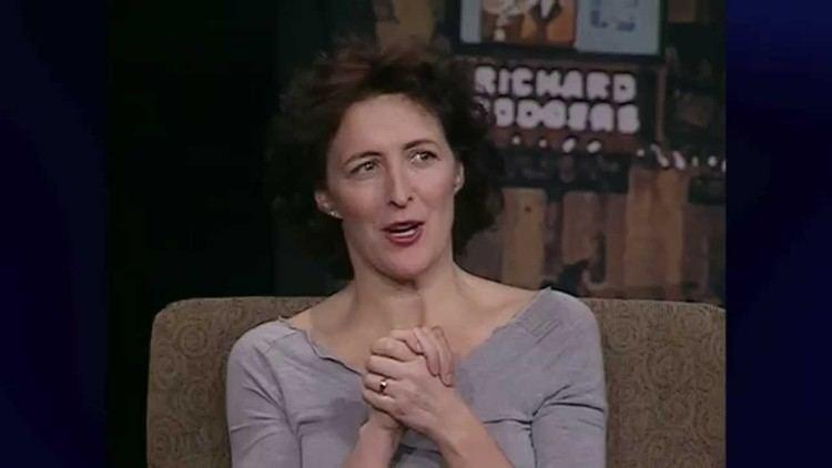 Fiona Shaw Theater Talk Medea actress Fiona Shaw and director Deborah Warner