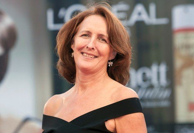 Fiona Shaw Fiona Shaw to star in Brooklyn production of 39Ancient