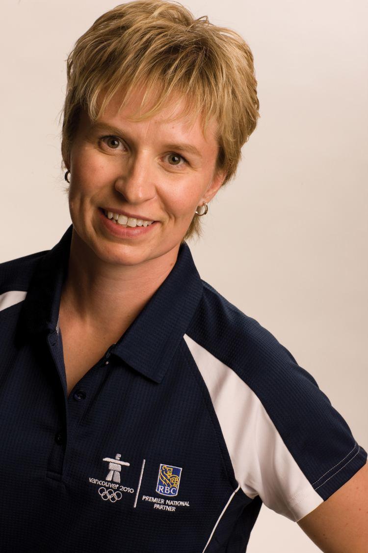 Fiona Smith-Bell Fiona SmithBell Saskatchewan Sports Hall of Fame