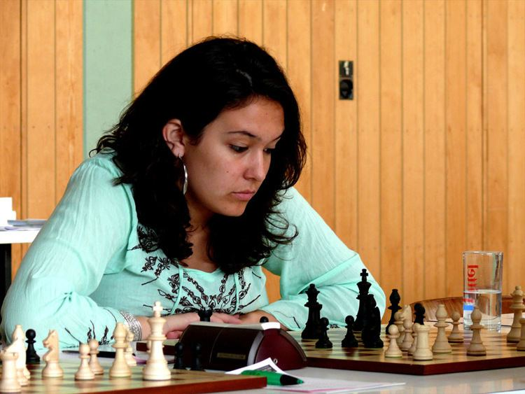 Fiona Steil-Antoni Fiona SteilAntoni chess games and profile ChessDBcom