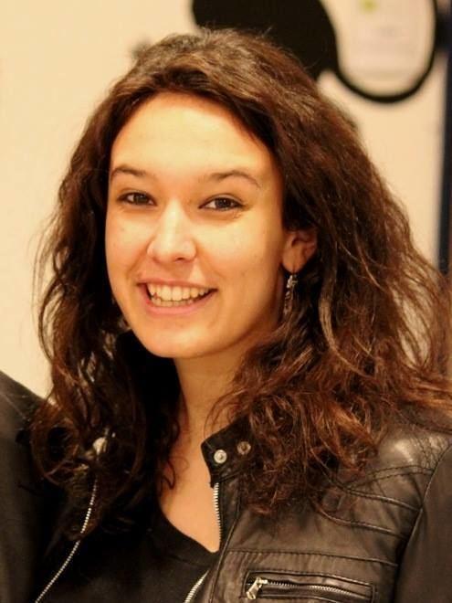 Fiona Steil-Antoni Fiona SteilAntoni