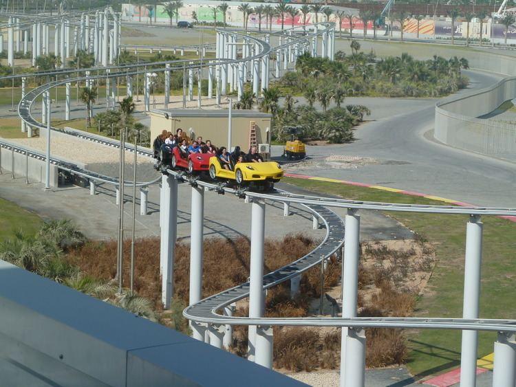 Fiorano GT Challenge FileFiorano GT Challenge Roller Coaster 1JPG Wikimedia Commons