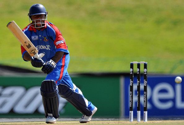 Fiqre Crockwell (Cricketer)
