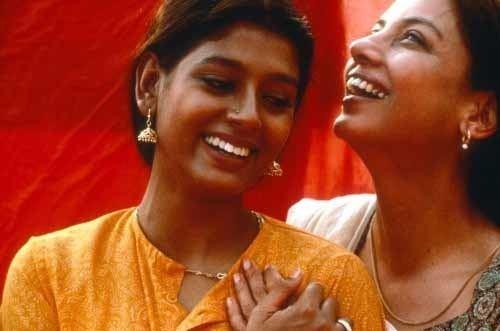 Fire (1996 film) Marco Carnovale Film review Fire 1996 by Deepa Mehta