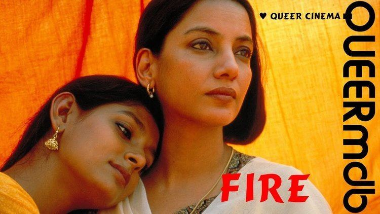 Image result for Fire (1996 film)
