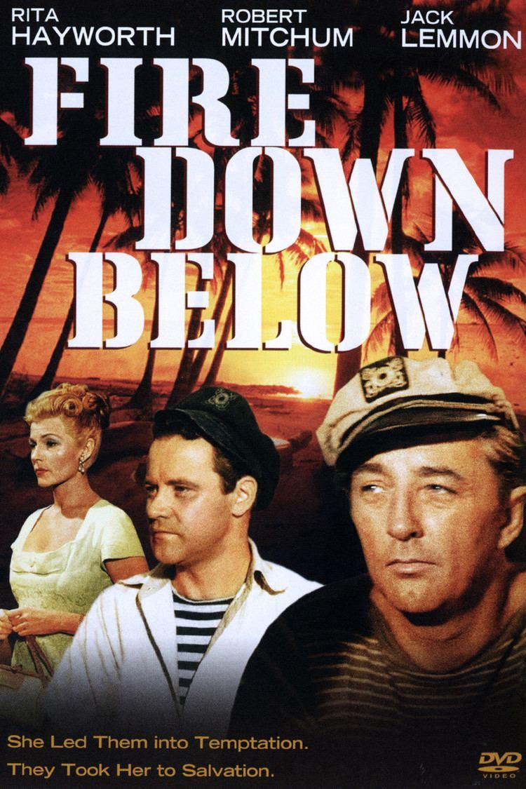 Fire Down Below (1957 film) wwwgstaticcomtvthumbdvdboxart2292p2292dv8