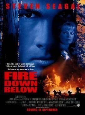 Fire Down Below (1997 film) Fire Down Below 1997 film Wikipedia