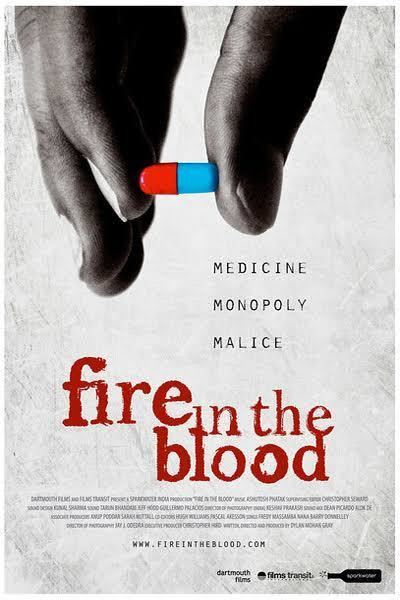 Fire in the Blood (2013 film) t3gstaticcomimagesqtbnANd9GcSPiUilCxfbuayxk
