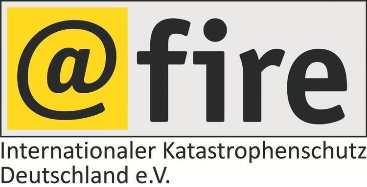 @fire International Disaster Response Germany